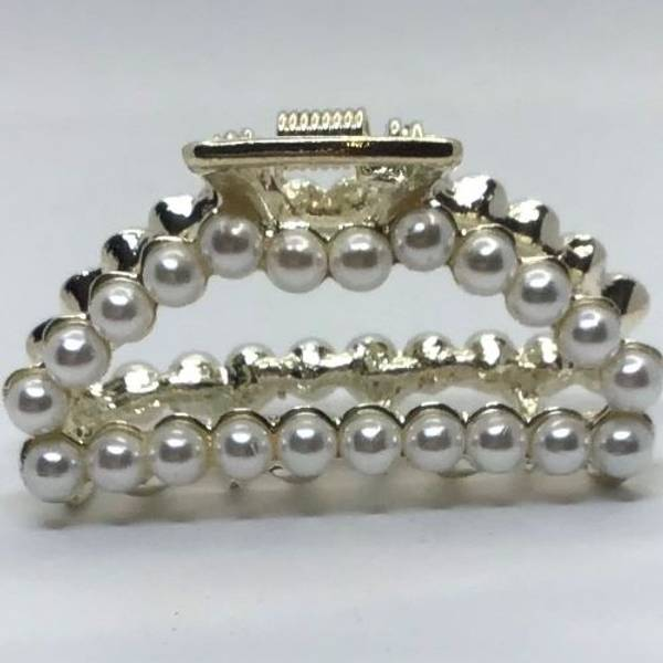 Hårklype Perler