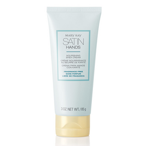 Bilde av MK Satin Hands® Nourishing Shea Cream Fragrance