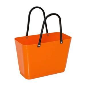 Bilde av Liten Hinza veske Tradisjonel plast Orange